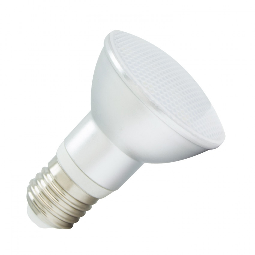 Lâmpada LED E27 PAR20 5W Waterproof IP65