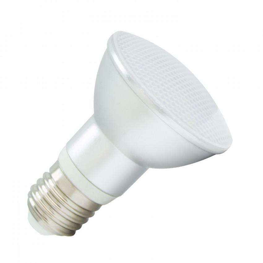 Lámparas LED PAR20/PAR30/PAR38