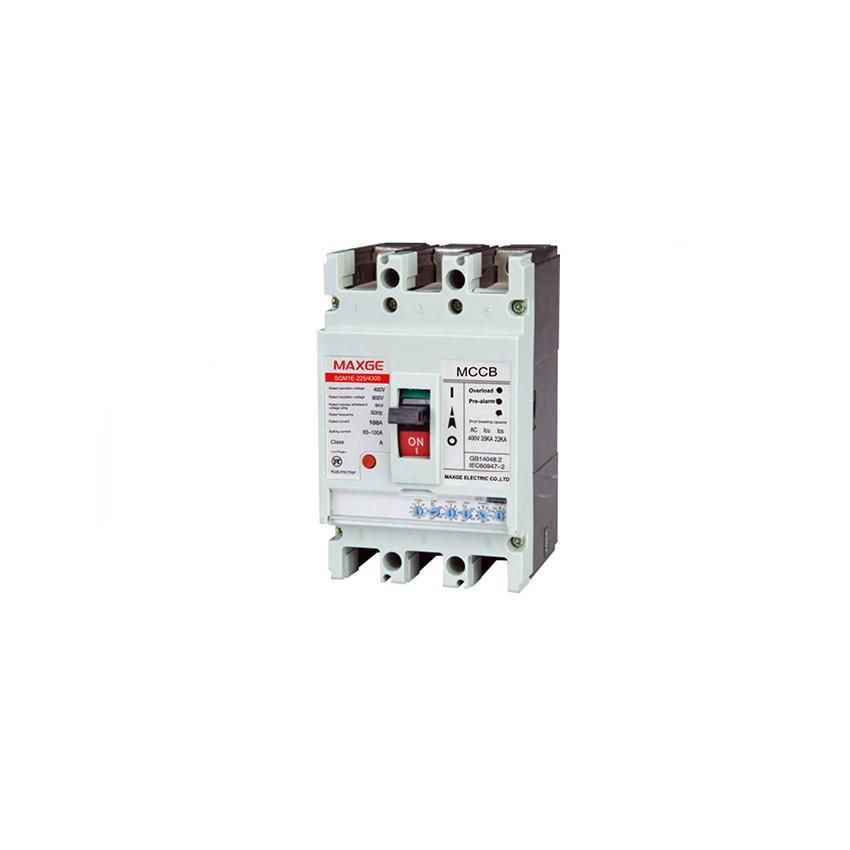 Interruptor de Caixa Moldada 3P-35kA