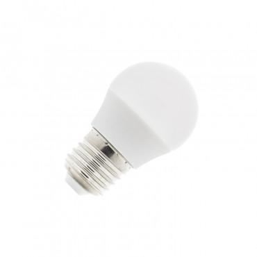 Lâmpada LED E27 G45 4W