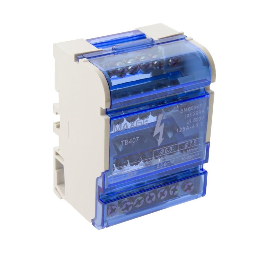 Repartidor de Energia de MAXGE 4P