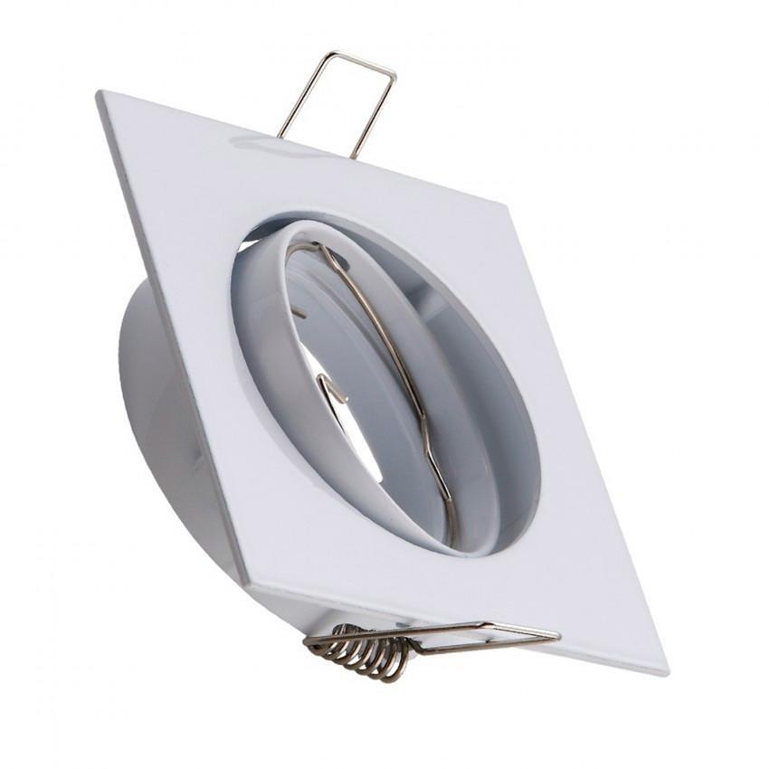 Anéis Embutidos para Lâmpadas LED