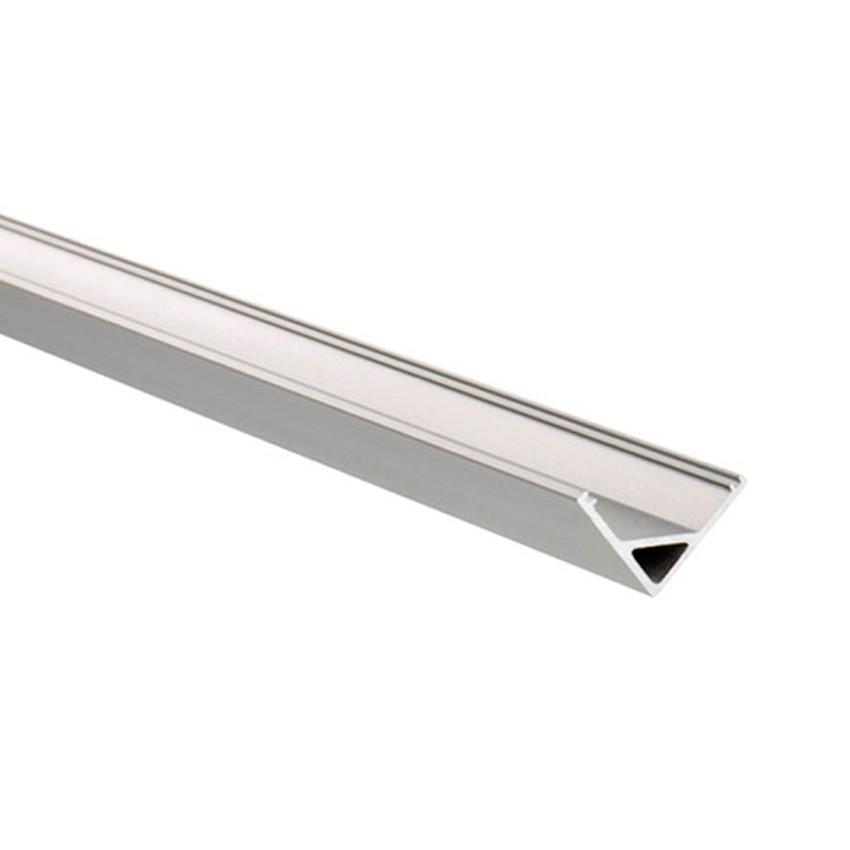 Perfiles de Aluminio Tiras LED