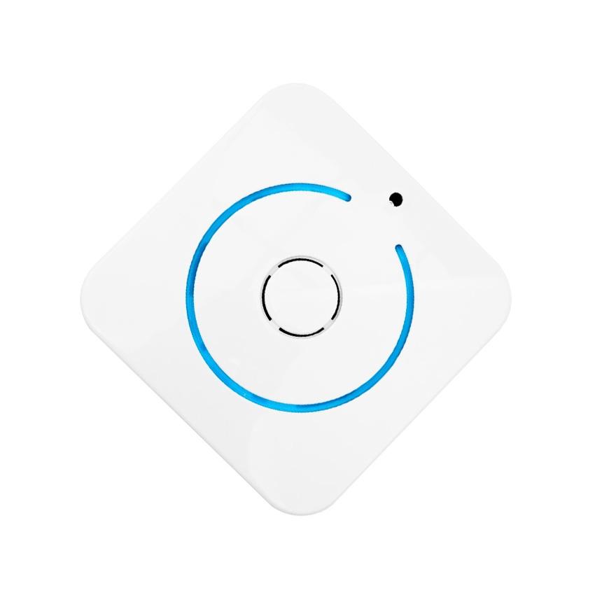Alarme Quadrado com Sensor de Movimento