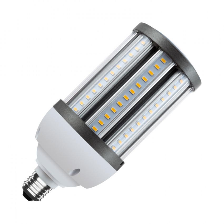 Lâmpada LED Iluminação Pública Corn E27 35W