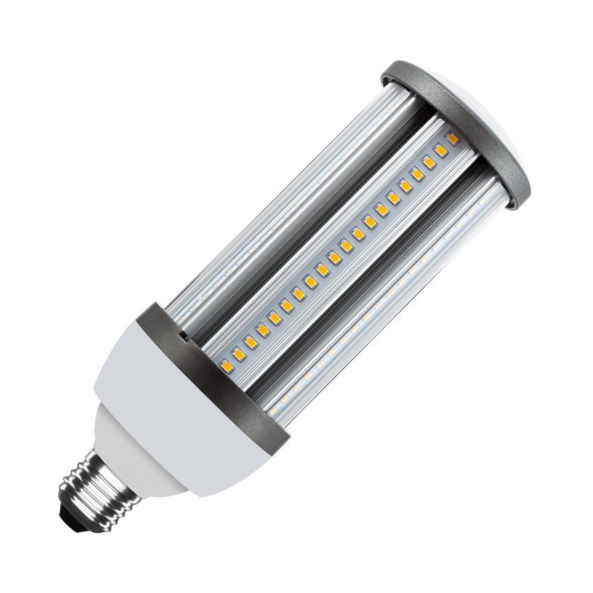 Lâmpada LED Iluminação Pública Corn E27 30W IP64