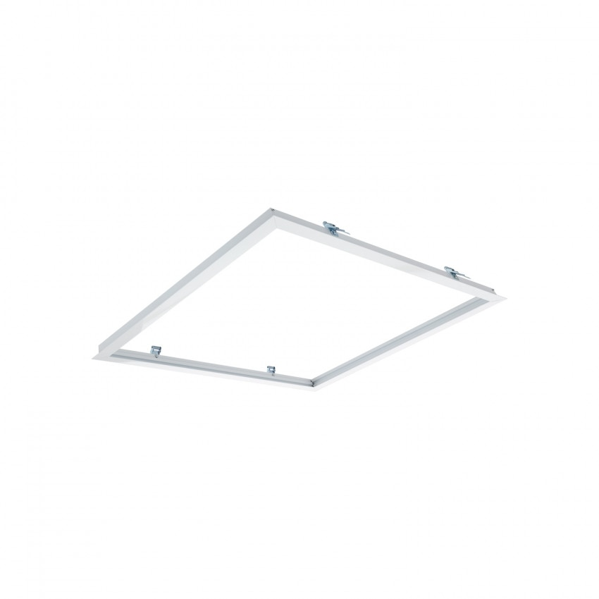 Marco Empotrable para Paneles LED 30x30cm