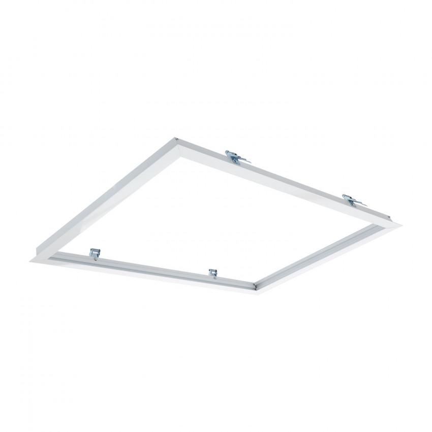 Moldura Encastrável para Paineis LED 60x30cm