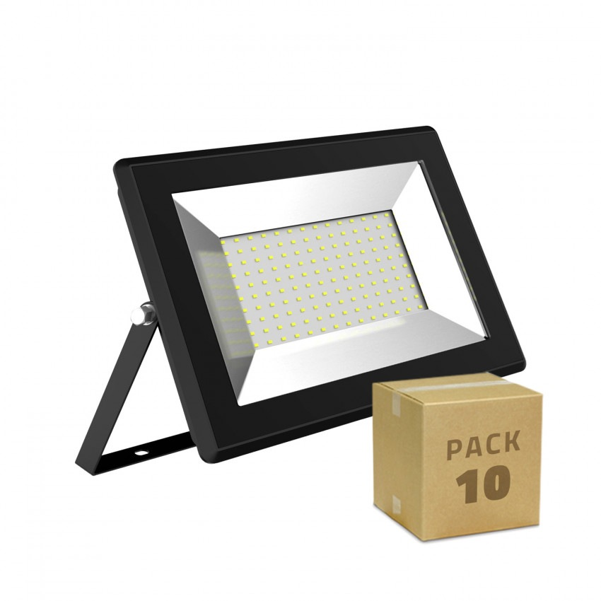 Pack Foco Projector LED Solid 50W (10 un)