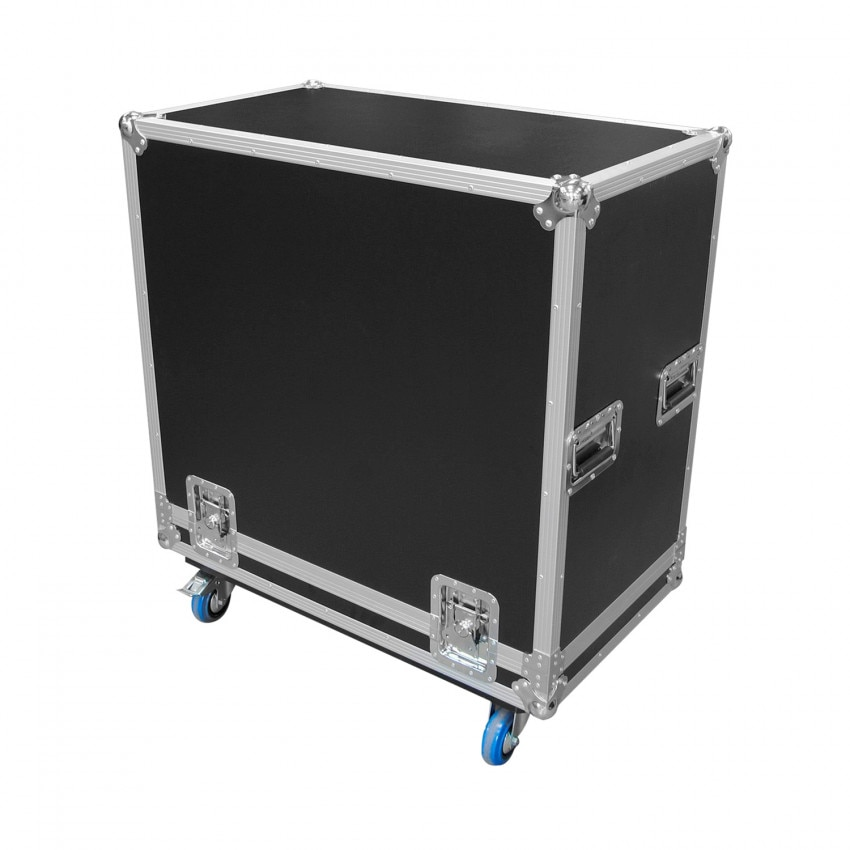 Mala de Transporte para 8 Cabinets 50x50cm de Ecrã LED Gigante