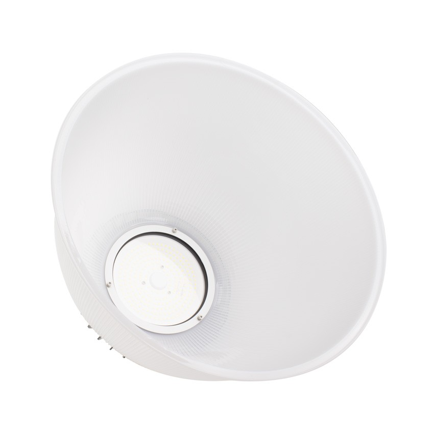 Reflector 70° PC Opal para Campânulas Industriais LED