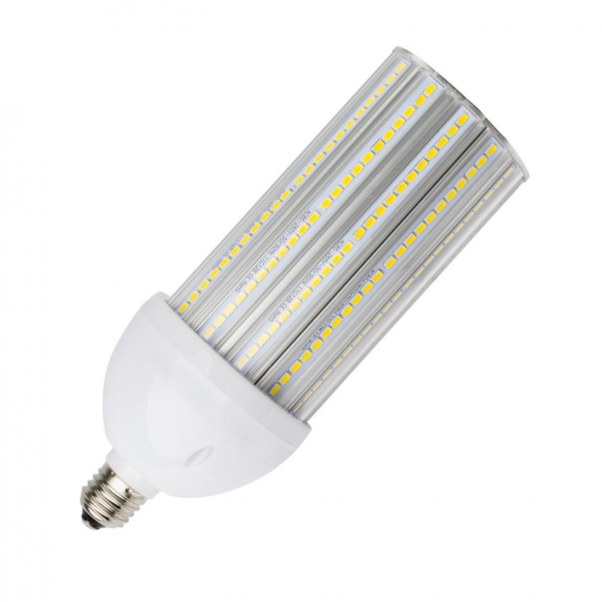 Lâmpada LED Iluminação Pública E27 40W IP64