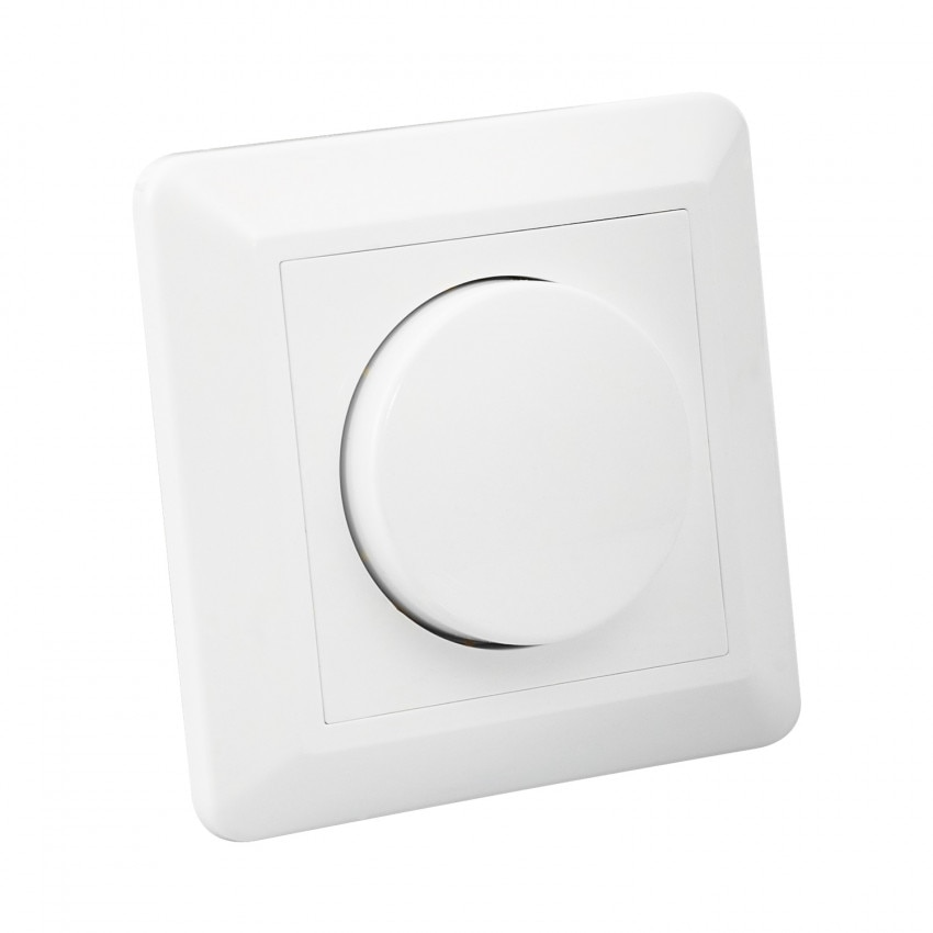 Regulador LED 1/10V con Control Remoto