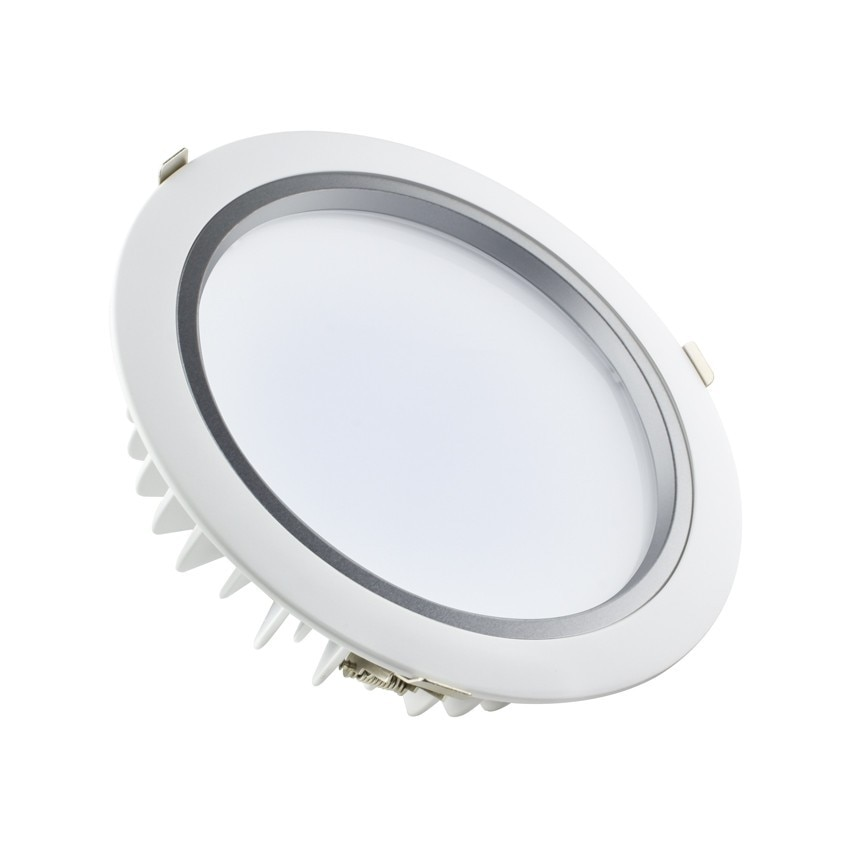 Downlight LED SAMSUNG 40W 120lm/W LIFUD Corte Ø 220 mm