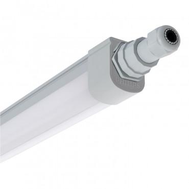 Armadura Hermética LED Philips Ledinaire 1200mm 36W IP65 WT060C