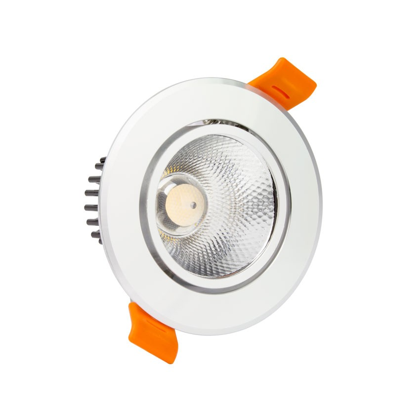 Focos Downlight LED Basic