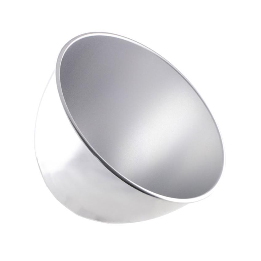 Refector 60º de Alumínio para Campânulas Industriais LED