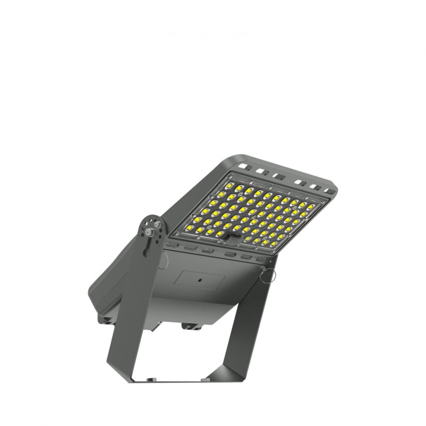 Foco Projector LED Premium 150W Mean Well ELG Regulável