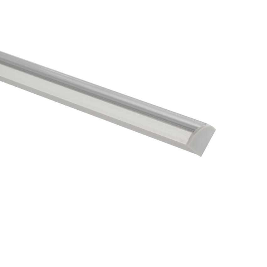 Perfil de Aluminio 1m para Tira LED 12V P5-2