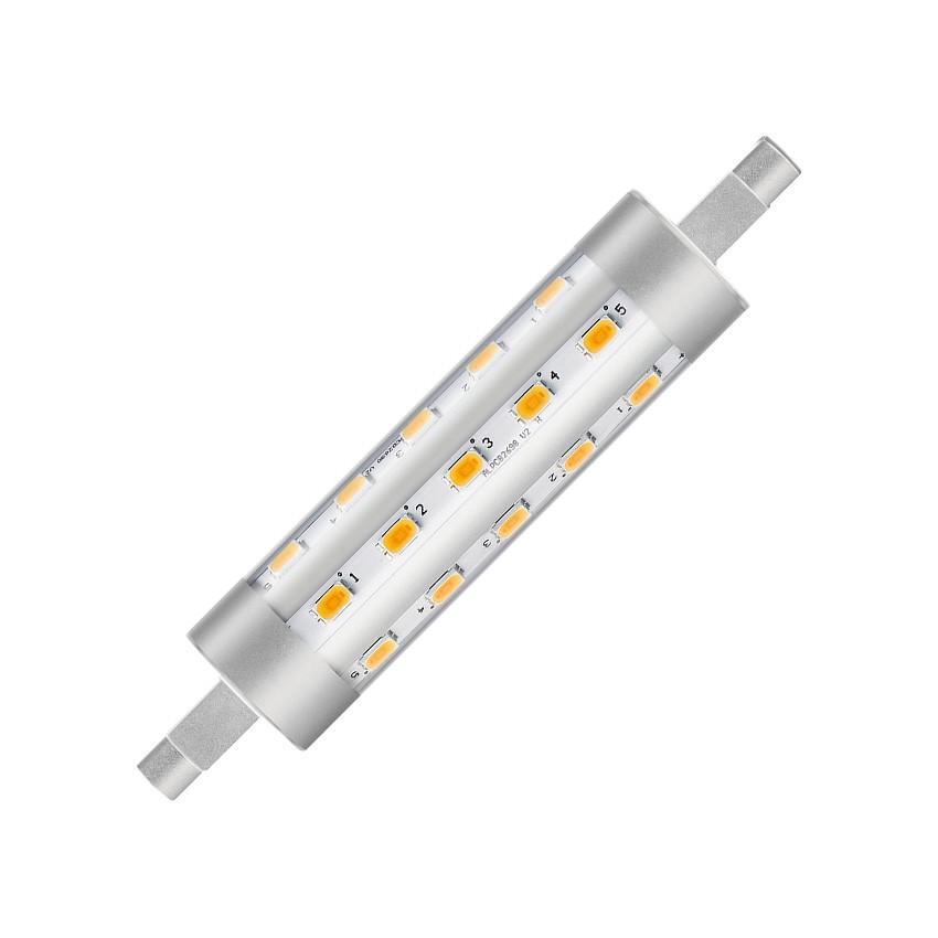 Bombilla LED R7S PHILIPS CorePro 118mm 6.5W