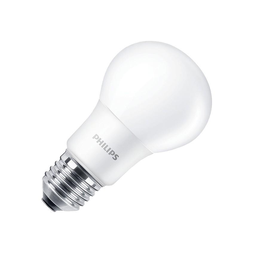 Lâmpada LED E27 A60 PHILIPS CorePro 11W