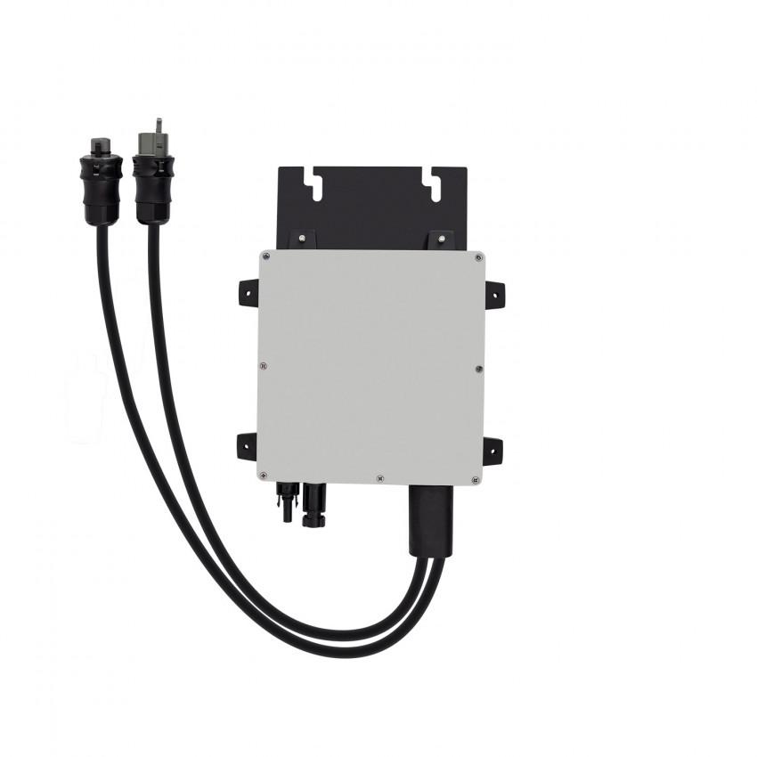 Microinversor para Painél Solar Fotovoltaico 300W