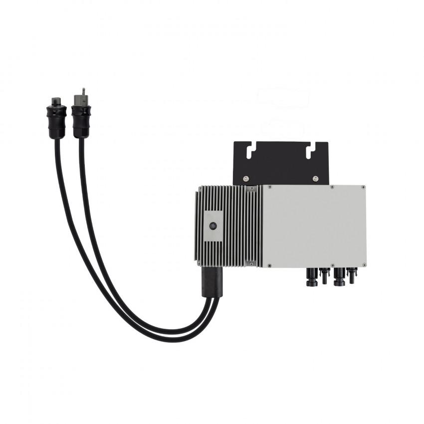 Microinversor para Panel Solar Fotovoltaico 600W