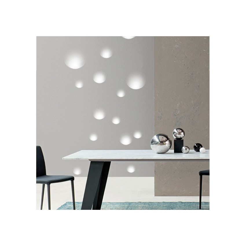 Integração de Parede LED Berilo 1W