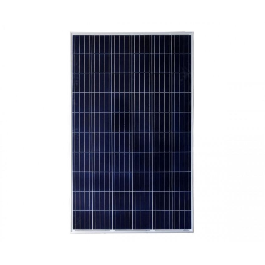 Panel Solar Fotovoltaico Policristalino 320W BYD Clase A