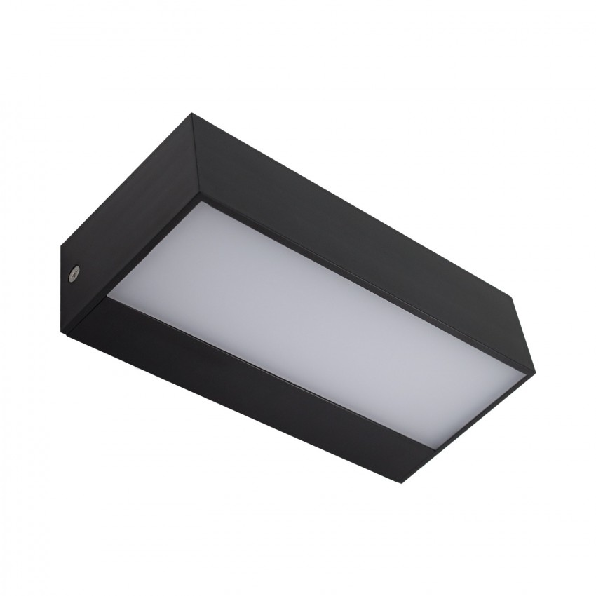 Aplique LED Galeo IP65 9W