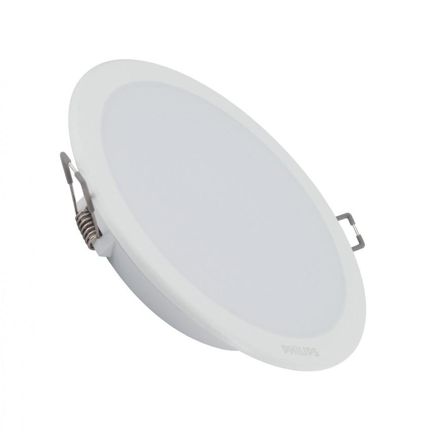 Downlight LED PHILIPS Slim Ledinaire 11W DN065B Corte Ø 150 mm