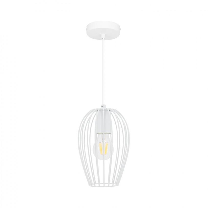 Lámpara Telmi Blanco