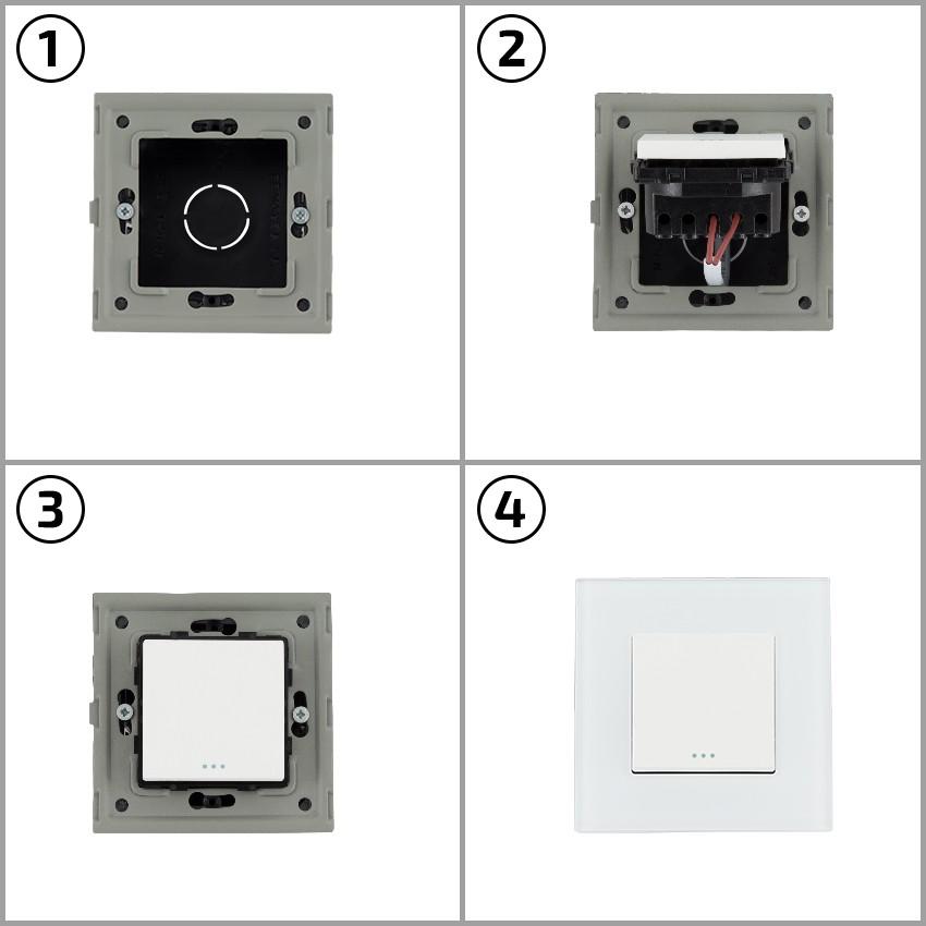 Interruptor simple