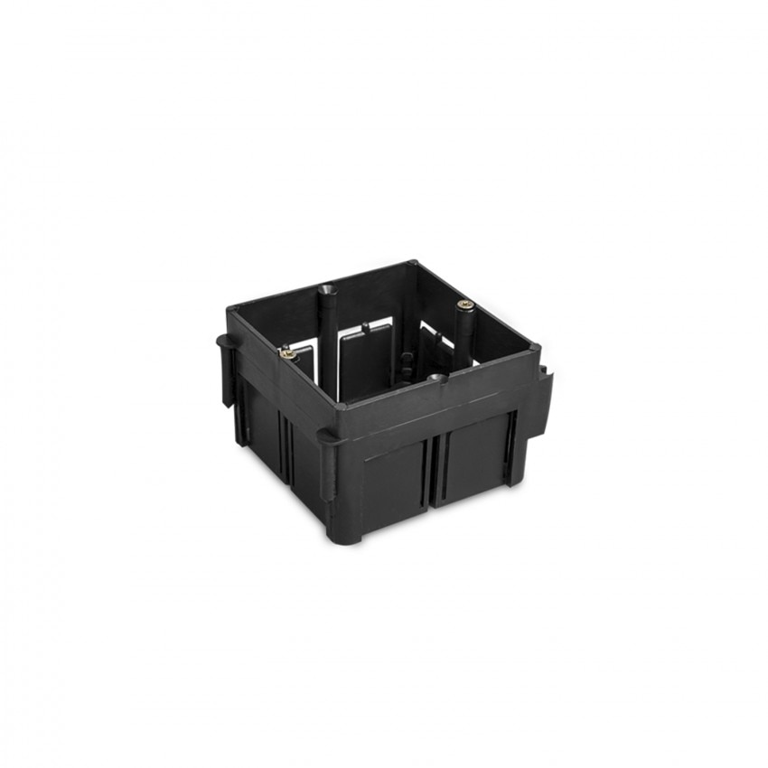 Caja Universal de Empotrar Enlazable 65x65x45 mm
