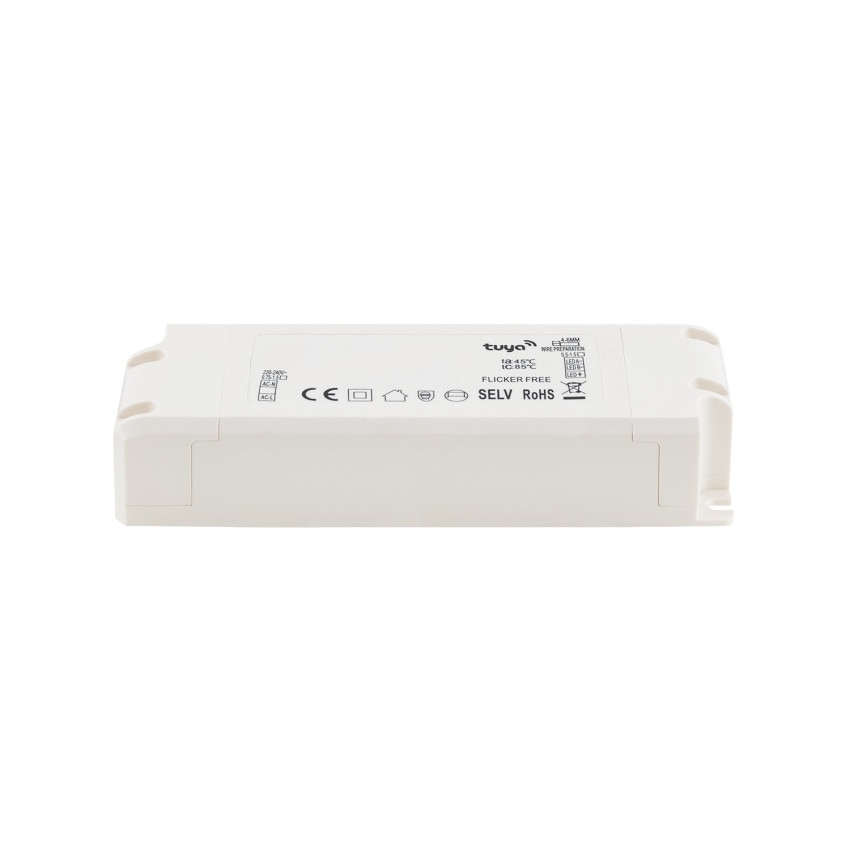 Driver Regulable WiFi Salida 25-42V DC 40W