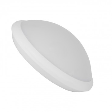 Plafón LED con Sensor de Movimiento