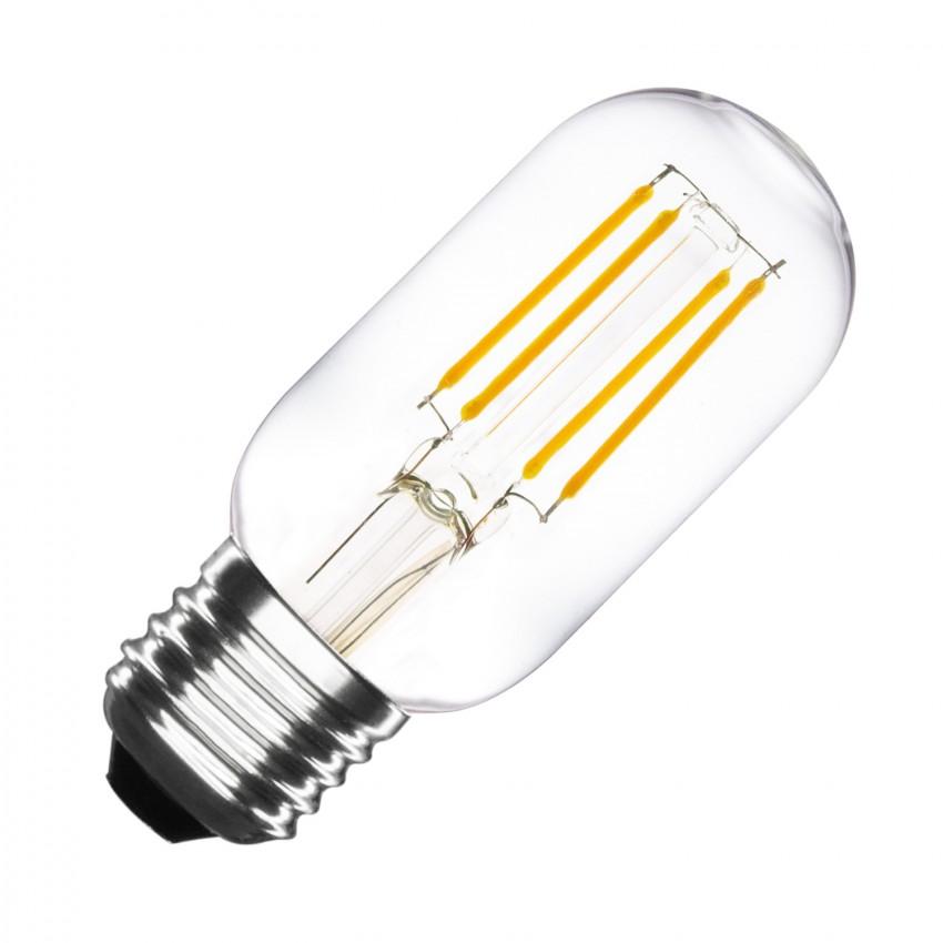 Bombilla LED E27 Regulable Filamento Tory T45 4W