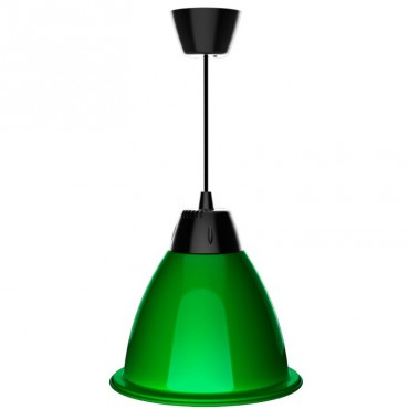 Campana LED Green Alabama 30W