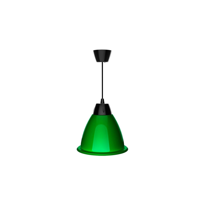 Campana LED Green Alabama 30W