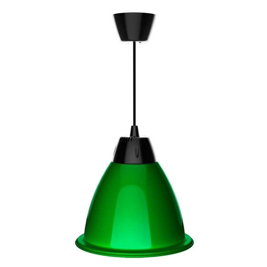 Candeeiro Suspenso LED Green Alabama 35W