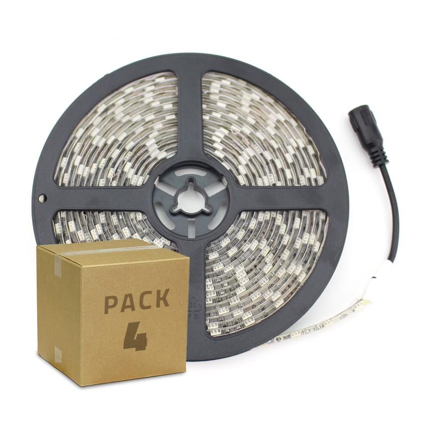 Packs Fitas e Neons LED