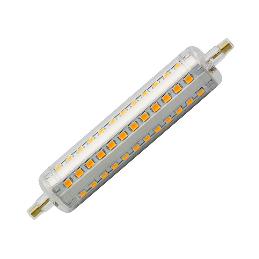 Lâmpada LED R7S Slim 189mm 18W