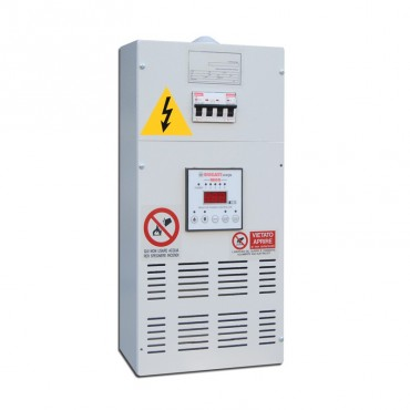 Batería Automática Básica 450V