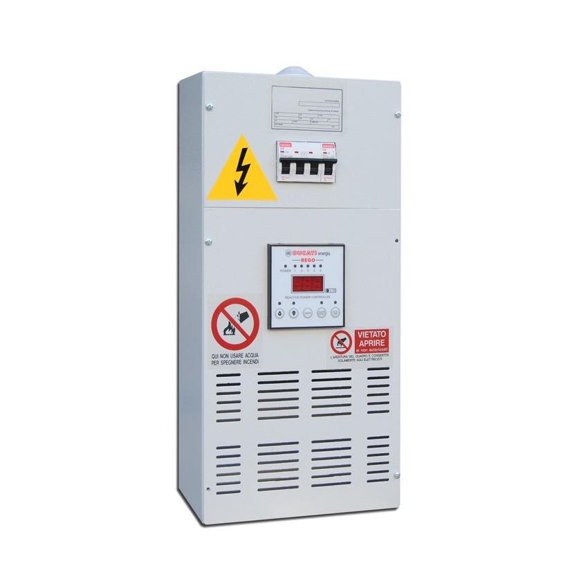 Batería de Condensadores Ducati 400-450V