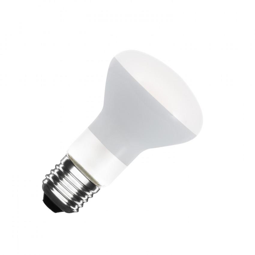 Lâmpada LED E27 Regulável Filamento R63 Frost 3.5W