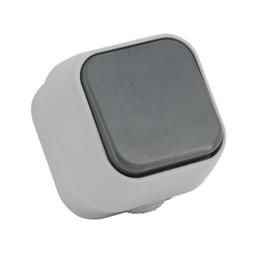 Interruptor Simples Conmutado IP54