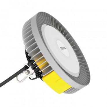 Campana LED UFO TOSHIBA 100W 110lm/W Regulable 1-10V