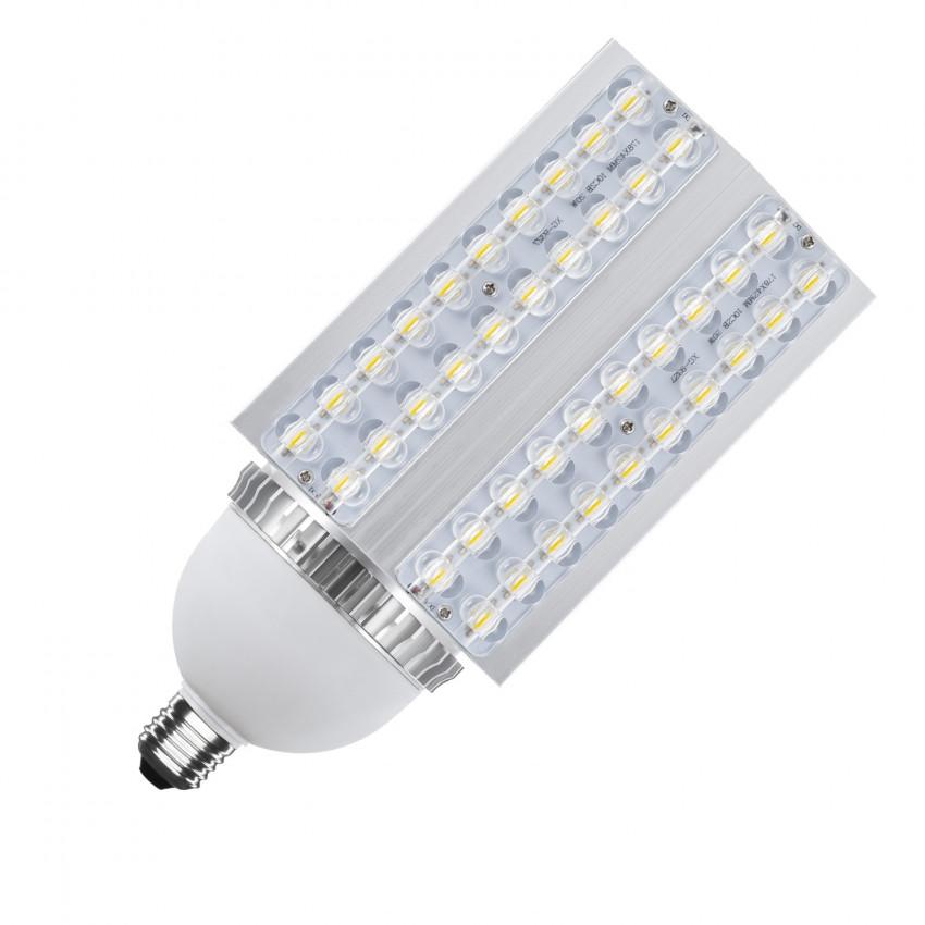 Lâmpada LED Iluminação Pública E27 40W