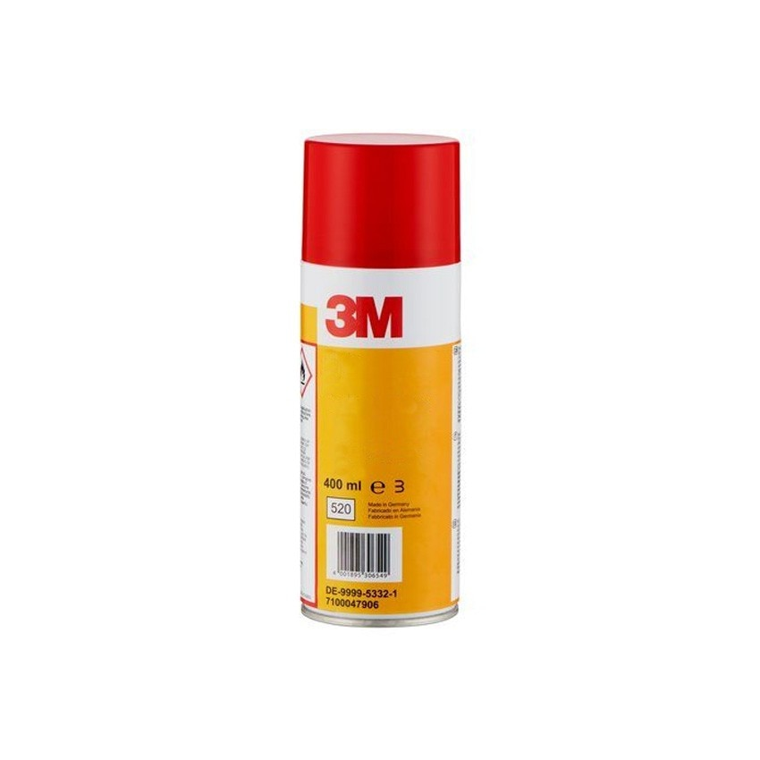 Spray Scotch 1626 Desengrasante Limpiador 400ml 3M 7000032616-SPR