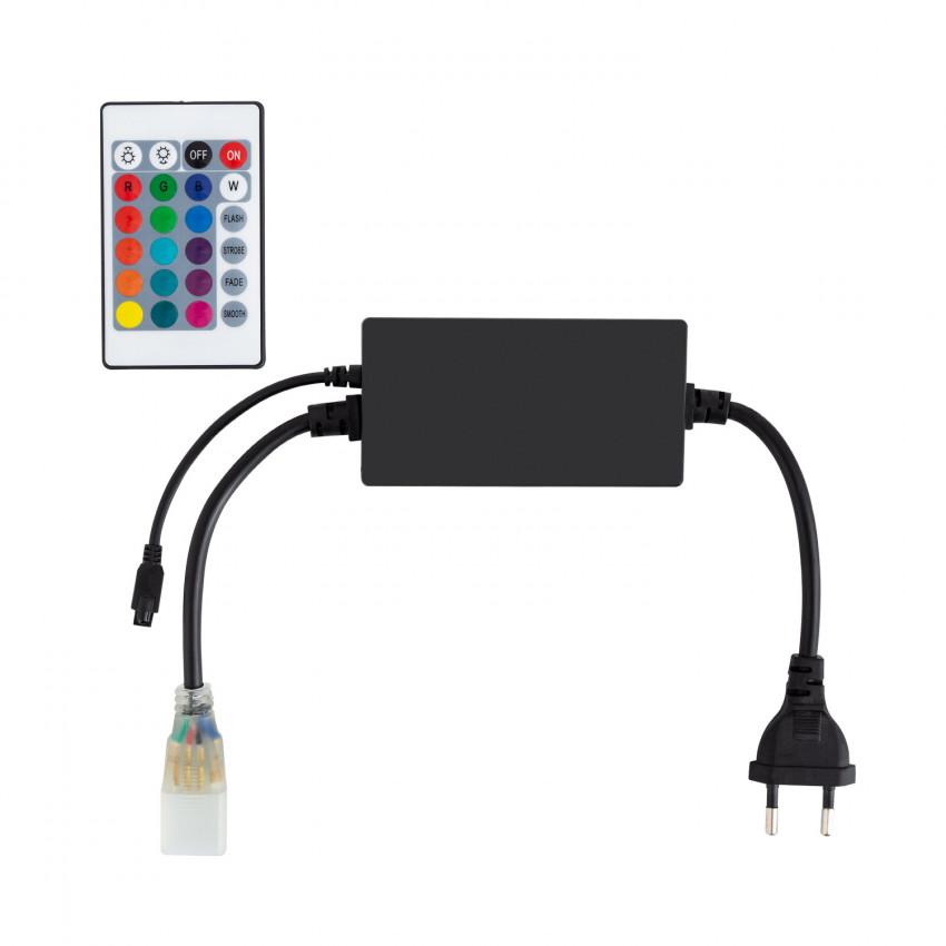 Controlador Fita LED 220-240V AC